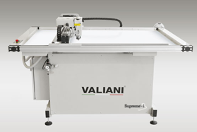 Valiani Mount Cutter